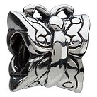 Chamilia - sterling silver butterfly bead - Product number 6803490