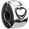 Chamilia - sterling silver heart freedom lock - Product number 6804888