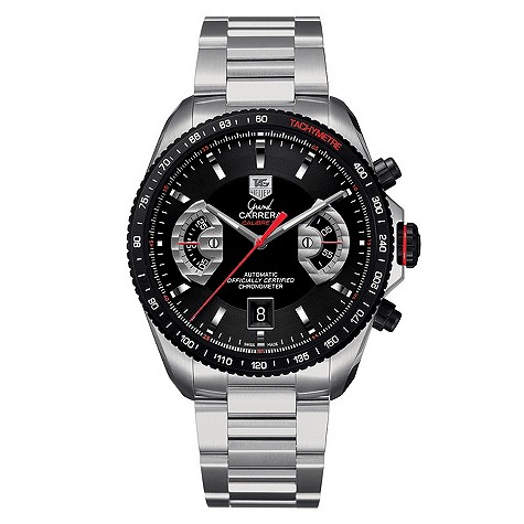 Tag Heuer Grand Carrera Cailbre 17 men