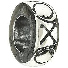 Chamilia - sterling silver spacer - Product number 6805620