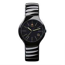 Rado True men's automatic ceramic bracelet watch -L - Product number 6808018