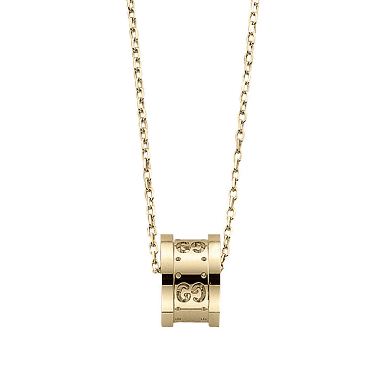 Gucci icon twirl necklace - Product number 6825389