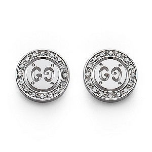 Gucci Icon Twirl stud earrings - Product number 6825702