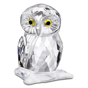 Swarovski - Small Owl - Product number 6829929