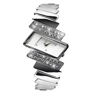 Sekonda Seksy Electra Silver Dial Bracelet Watch