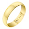 The Forever Diamond 18ct Yellow Gold 5MM Wedding Ring - Product number 6858619