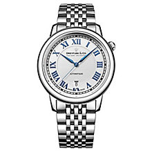 Dreyfuss & Co Men's Stainless Steel Bracelet Watch - Product number 6890016