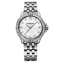 Raymond Weil Tango Ladies' Stainless Steel Bracelet Watch - Product number 6892981
