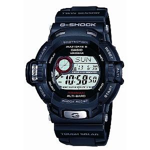 G-Shock Riseman Twin Sensor Watch