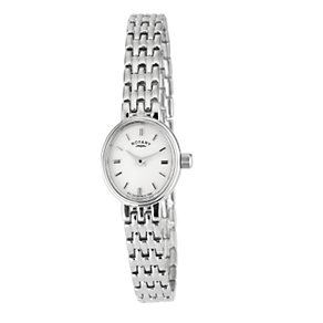 Rotary Ladies' Stainless Steel Bracelet Watch - Product number 6906540