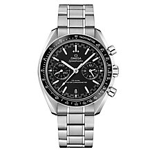 Omega Speedmaster Men's Stainless Steel Chronograph Watch - Product number 6940153