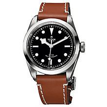Tudor Heritage Black Bay 41 Men's Stainless Steel Watch - Product number 6954472