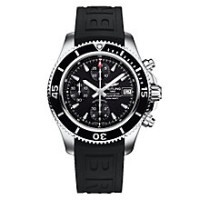 Breitling Superocen 42 Men's Stainless Steel Strap Watch - Product number 6955231