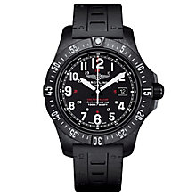Breitling Colt Skyracer Men's Breitlight Strap Watch - Product number 6955401