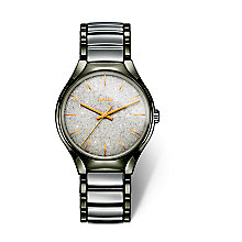Rado Limited Edition True Blaze Stainless Steel Watch - Product number 6956726