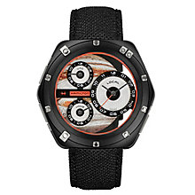 Hamilton ODCX03 Men's Limited Edition Chronograph Watch - Product number 6956955