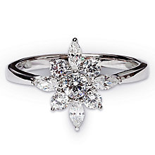 Carat Noa Silver Ring Size N. - Product number 6957773