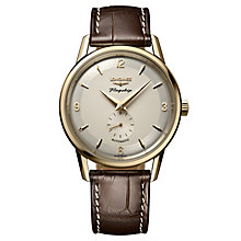 Longines Heritage 60th Anniversary Men's Steel Strap Watch - Product number 6959393