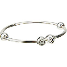 Chamilia Silver Bracelet - Product number 8023875