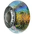 Chamilia - sterling silver and Murano glass bead - Product number 8025525
