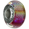 Chamilia - sterling silver and Murano glass bead - Product number 8025568