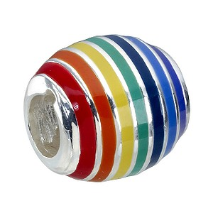 Truth Sterling Silver - Rainbow Barrel - Product number 8037027