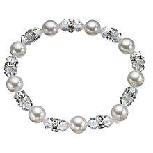 Oliver Weber Simulated Pearl Bracelet - Product number 8041164