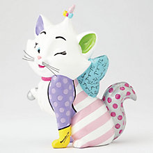 Disney Britto Marie Figurine - Product number 8046506