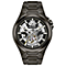 Bulova Automatic Mans's Stainless Steel Bracelet Watch - Product number 8047154