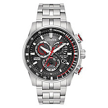 Citizen Red Arrows Limited Edition Men's Bracelet Watch - Product number 8048770