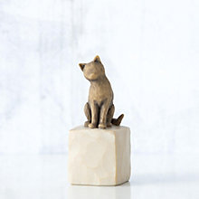 Willow Tree Love My Cat Figurine - Product number 8048932