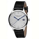 Eternal Silver men's round silver dial watch - Product number 8051887