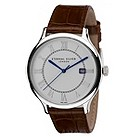 Eternal Silver men's round silver dial watch - Product number 8051992