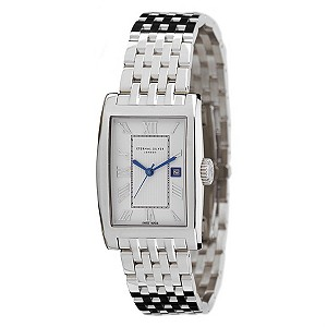 Eternal Silver men's silver dial bracelet watch - Product number 8052077