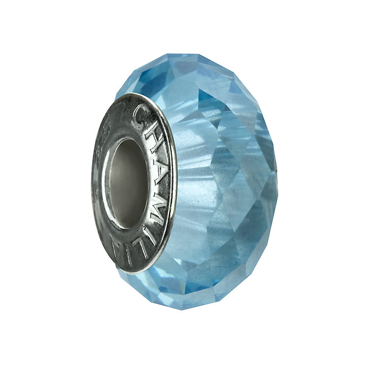Chamilia - sterling silver bead - Product number 8054738