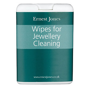 Wipes for Jewellery Cleaning - Product number 8062919