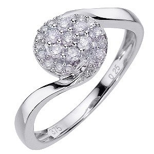 Up to Half Price on Engagement Rings