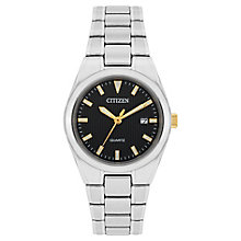 Citizen Ladies' Stainless Steel Bracelet Watch - Product number 8063885