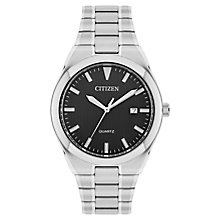 Citizen Men's Stainless Steel Bracelet Watch - Product number 8063958