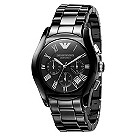 Emporio Armani Ceramica men's watch - Product number 8065373