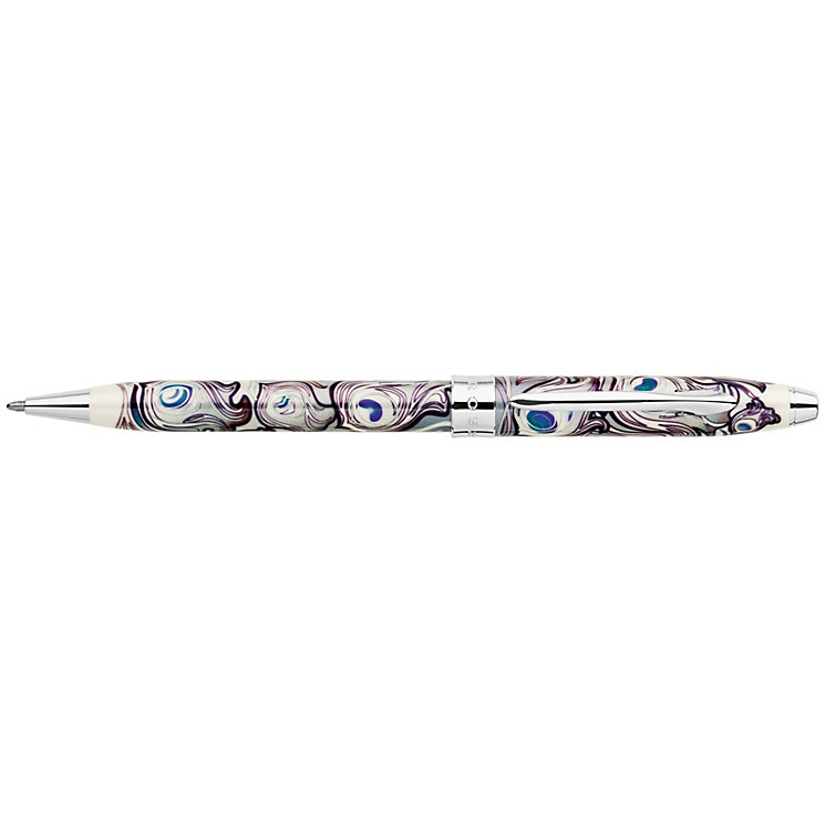 Cross ladies' grey and black swirl pen - Product number 8066949