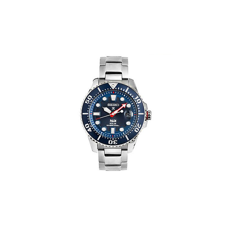 Seiko Prospex Padi Men's Stainless Steel Bracelet Watch - Product number 8070318