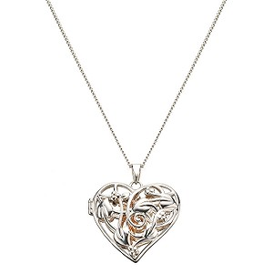 Clogau Gold Fairy Locket