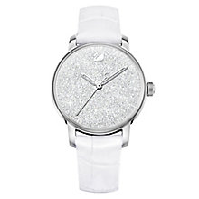 Swarovski Crystalline Ladies' Stainless Steel Strap Watch - Product number 8113440