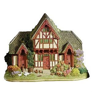 - Fowl House