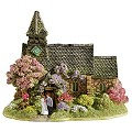 Lilliput Lane - Happy Times - Product number 8116687