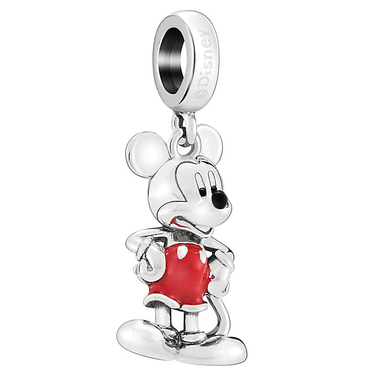 Chamilia Disney Classics Mickey Mouse Charm - Product number 8128081