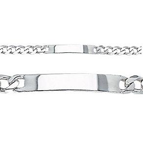Men's Silver Bracelet - Product number 8152403
