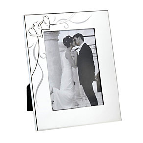 True Heart Silver-Plated Photo Frame 5