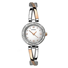 Sekonda Ladies' Stainless Steel Bracelet Watch - Product number 8158584